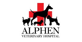 Alphen HP Highlight Logo
