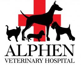 Alphen New Logo