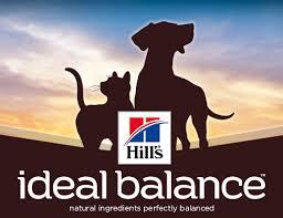 Hills Ideal Balance Logo