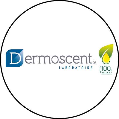 Dermoscent logo
